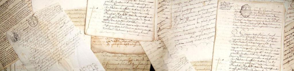 L'Associazione conserva numerosi  archivi privati, raccolti in  circa 1000 raccoglitori e 100 pergamene dal secolo XVI al XX, così come materiale pervenuto con i fondi archivistici o in donazione e cioè quadri, sculture, incisioni. In particolare sono da segnalare la raccolta di fonti musicali e  l'archivio fotografico.